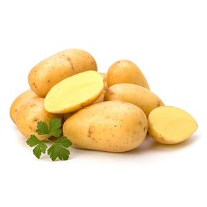 Potatoes organic 1kg