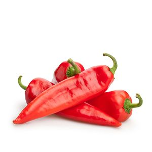 Red Pepper Kapia (Florina) organic 1kg