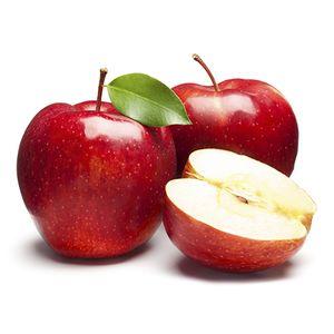 Apples Scarlet Organic 1kg