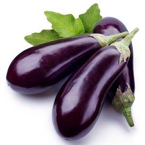 Eggplants Organic 1 kg