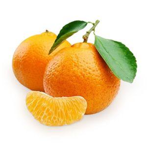 Tangerines Ortanique Organic 1kg