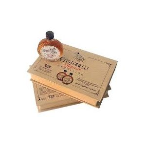 TRADITIONAL LIQUER-CASTANELLI from Lesvos Island 2x40 ML