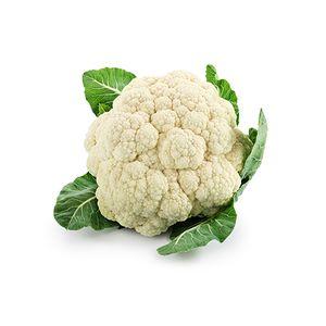 Cauliflower Organic 1kg