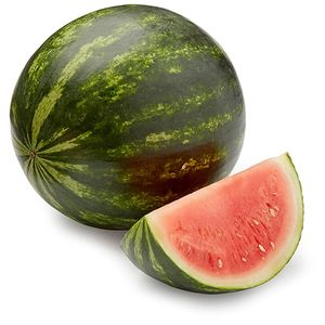 Watermelon mini organic 1 kg
