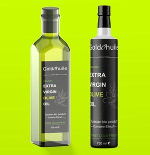 750mL extra virgin olive oil