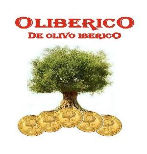 Oliberico Extra Virgin Olive Oil 1 litter