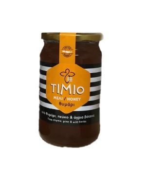 Timio meli   950gr Thyme Honey