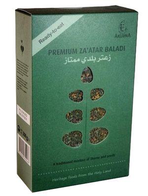 Premium Za'atar-350g