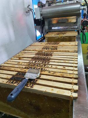 1 kg Thyme Honey