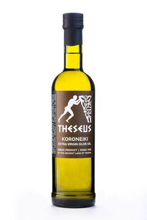 Koroneiki - Extra Virgin Olive Oil