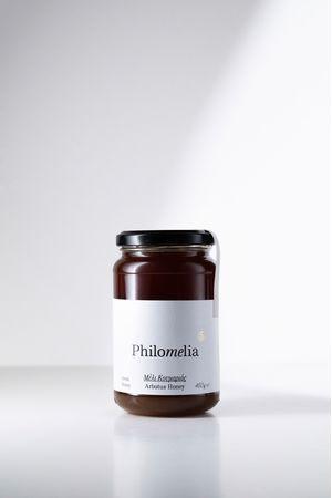 Arbutus Honey 460g