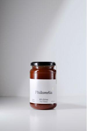 Pine Honey 460g