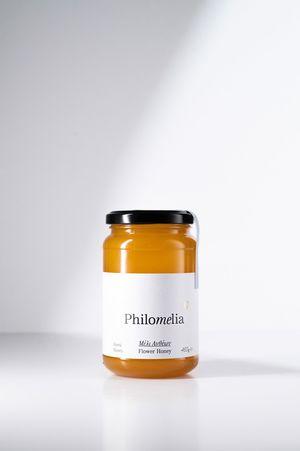 Flower Honey 460g