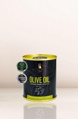 ELEOFARM Extra Virgin Olive Oil  TinCan 100 ml