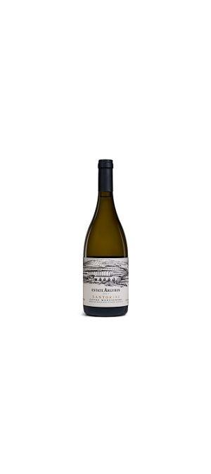 Cuvée Monsignori White Wine 750ml (Year of Production: 2017)