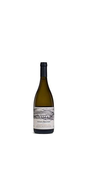 Cuvée Monsignori White Wine 1500ml (Year of Production: 2017)