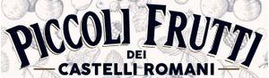 Piccoli Frutti dei Castelli Romani