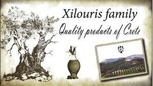 Ελαιόλαδο Έξτρα Παρθένο Κρητικό 4lt Xilouris Family (4,12€/lt)