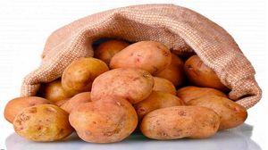 Πατάτα Κύπρου 1kg