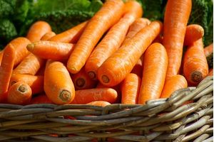 Καρότα χοντρά 1kg