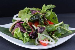 Σαλάτα Mesclun συσκευασμένη 100g