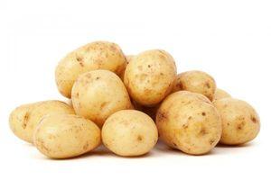 Πατάτες Κύπρου 1 κιλό