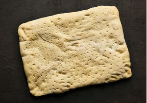 Βάση πίτσας 60*40 cm - συσκευασία 4 τεμαχίων (προϊόν κατάψυξης)