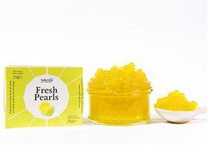 Πέρλες lime και λεμόνι 55 γρ.