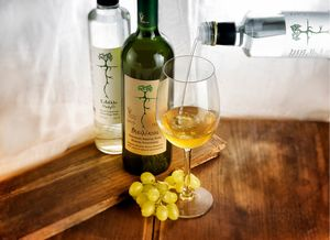 Μειλίχιος, Φυσικός Άκρατος οίνος, BIO 2013 ΠΓΕ