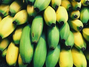 Μπανάνες 1kg