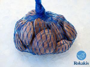 Γυαλιστερές (Callista chione) 1kg