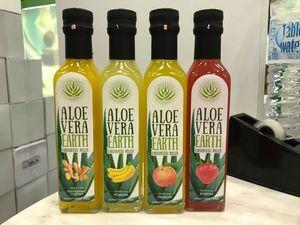 Αλόη χυμός 250ml 100% natural