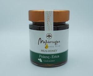 Μέλι Ρείκης 200 ml