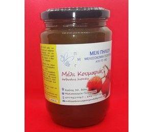 Μέλι Κουμαριάς 1 κιλό
