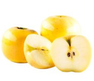 Μήλα Κίτρινα 1kg