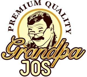 Grandpa JOS