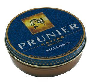 Χαβιάρι οξύρρυγχου αυθεντικό Γαλλίας malossol pasteurized 50 γρ.