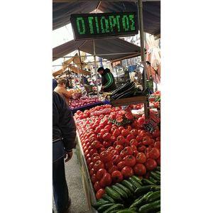 Ντομάτες 1kg