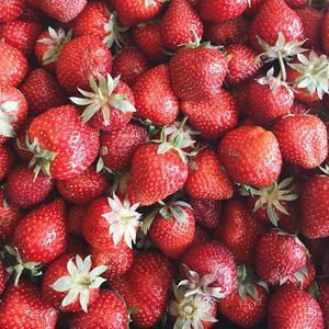 Φράουλα 1 κιλό