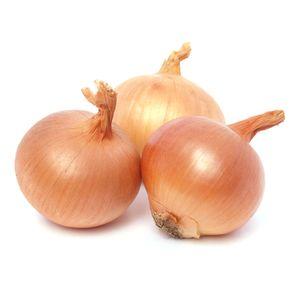 Κρεμμύδια Ξανθά Ξερά 1kg