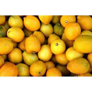 Λεμόνια Ισπανίας 1kg