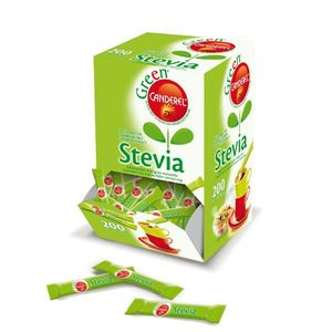 Canderel Στέβια Stick (130 Sticks)
