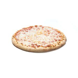 Βάση για πίτσα με τομάτα και μοτσαρέλα 29cm - συσκευασία 12 τεμαχίων (προϊόν κατάψυξης)