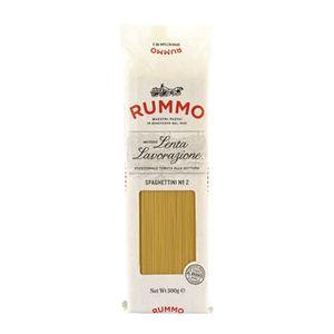 Ζυμαρικά Rummo Spaghettini No 2 500g
