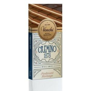 Σοκολάτα Venchi Cremino 1878 Bar 110g