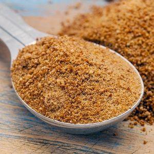 Ζάχαρη Καρύδας 250ΓΡ/Τεμάχιο