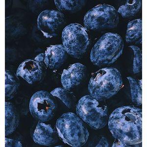 Blueberries (μύρτιλο) Εισαγωγής 1 κουπάκι 125γρ