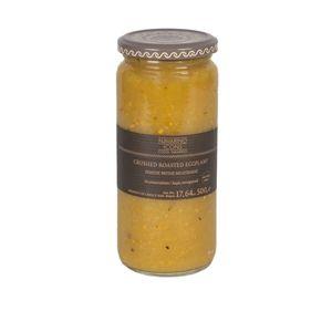 Navarino Icons Σάλτσα Ψητής Μελιτζάνας  500g - Συσκευασία 12 τεμάχια