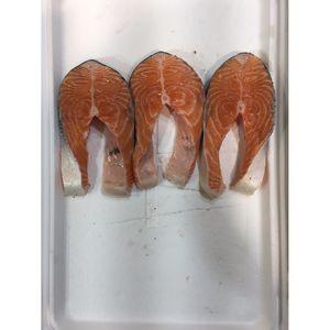Σολωμός σε φέτες τιμή κιλού