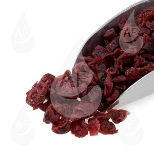 Cranberries αποξηραμένα χωρίς ζάχαρη συσκευασία 250 gr